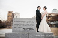 Philadelphia Elopement session