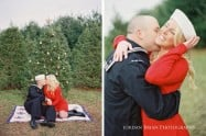 South Jersey Engagement session photos