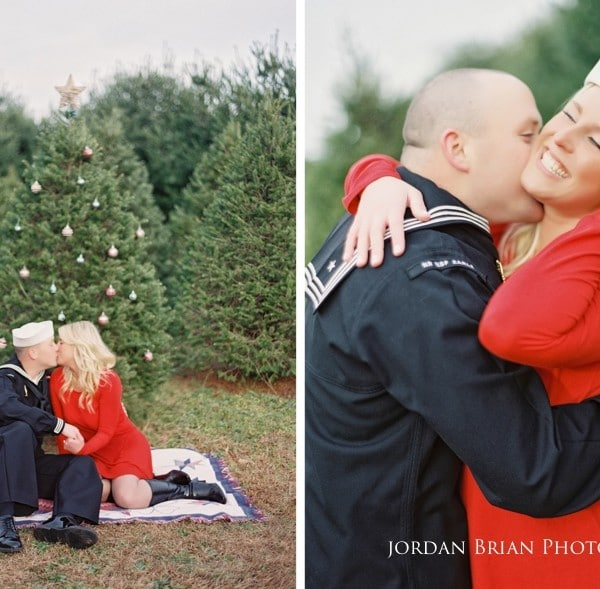 South Jersey Engagement session - GTKY - Megan & Kevin