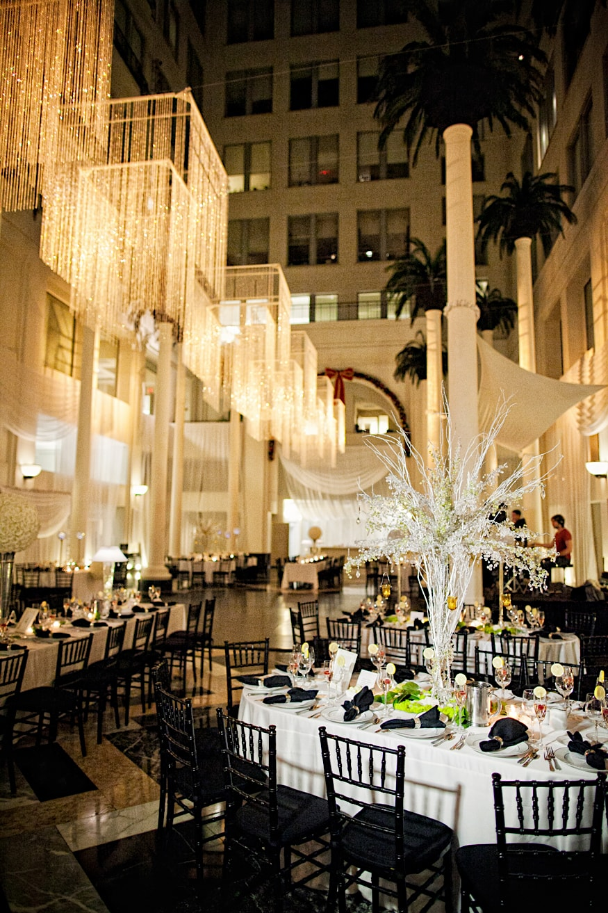 best Philadelphia wedding venue Curtis Center