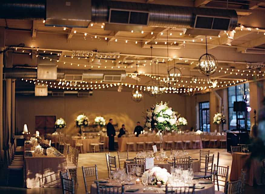 best Philadelphia wedding venue Moulin Sherman Mills