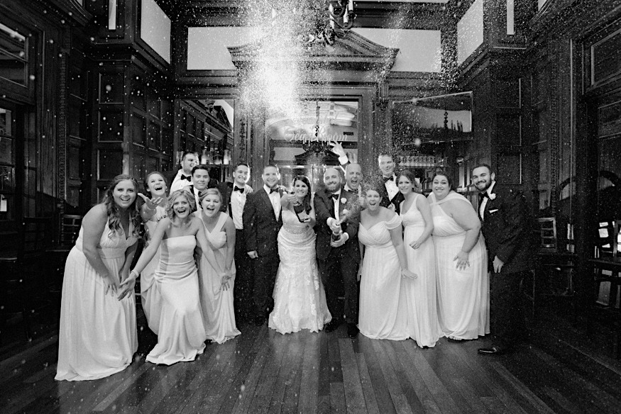 best philadelphia wedding venue crystal tea room